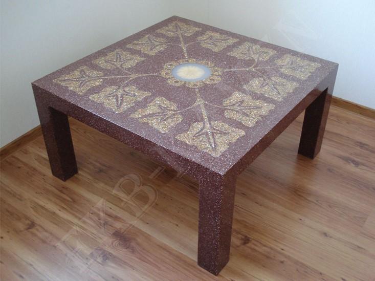 Арабский стол своими руками